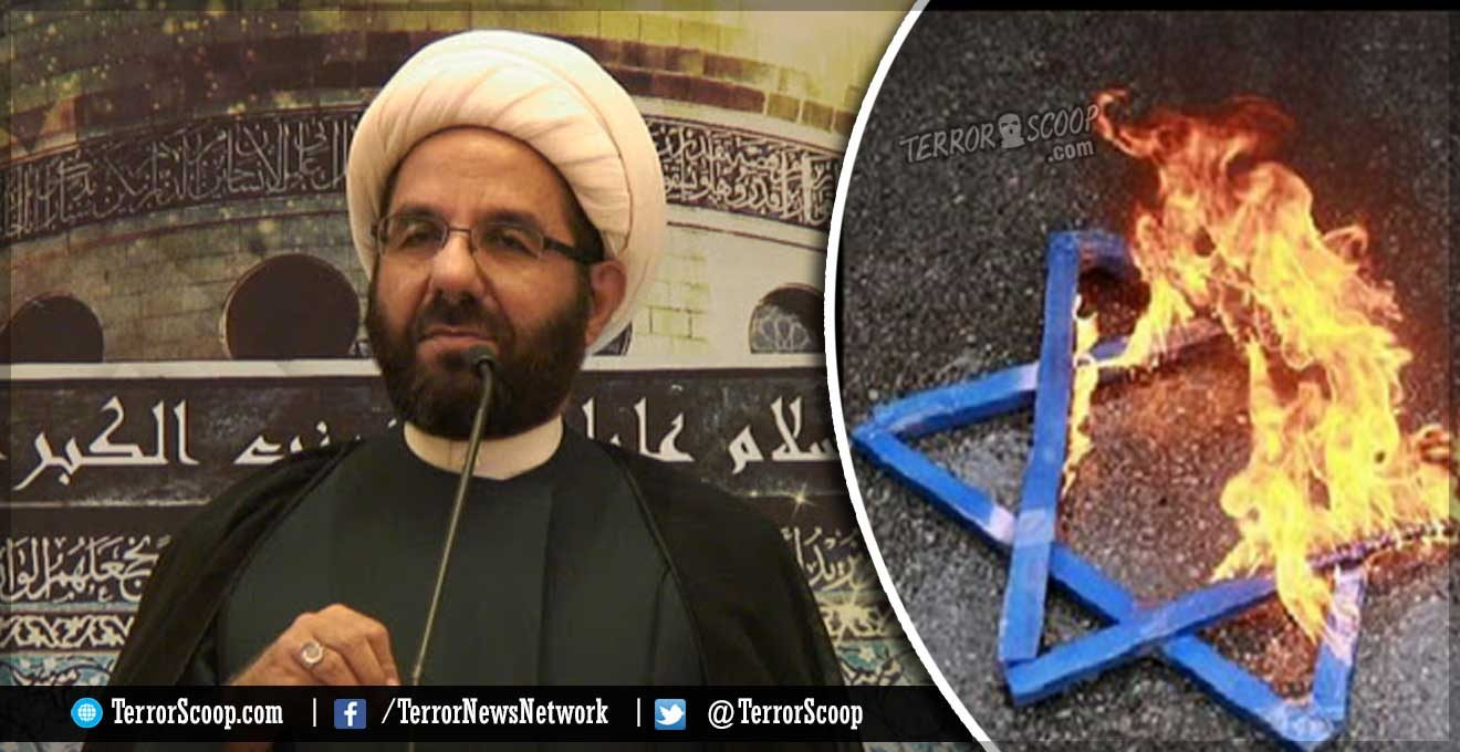 It-is-forbidden-in-Islam-to-make-peace-with-the-Jews-says-Sheikh-Ali-Damoh