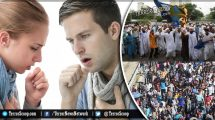 Mass-Migration-Resurrects-TB-Outbreak-in-Swedish-Refugee-Centers