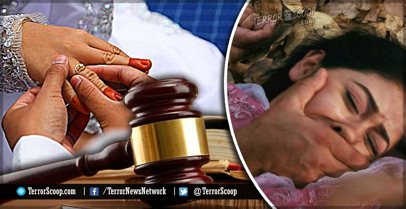 'Moderate'-Malaysia-Muslim-Rapist-Escapes-Jail-by-Marrying-14-Year-Old-Victim