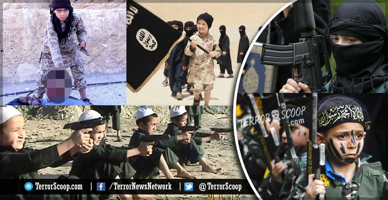 Most-Islamic-Terror-Groups-Using-Child-Suicide-Bombers-like-'cubs-of-the-caliphate'