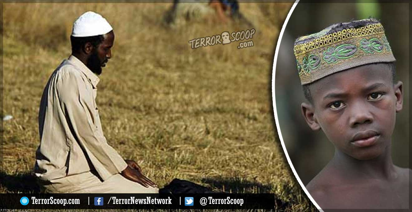 Muslim-Cleric-Sexually-Assaults-10-Year-old-boy-During-Quran-Lessons