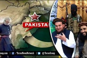 Pakistan-Tehreek-e-Taliban-Pakistan-(TTP),-Another--Pakistani-Group-Lands-In-US-Global-Terror-List