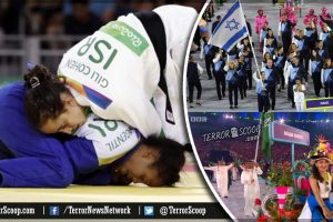 Rio-Olympics-Saudi-Judo-'Athlete'-Drops-Out-Rather-than-Face-Israeli-opponent