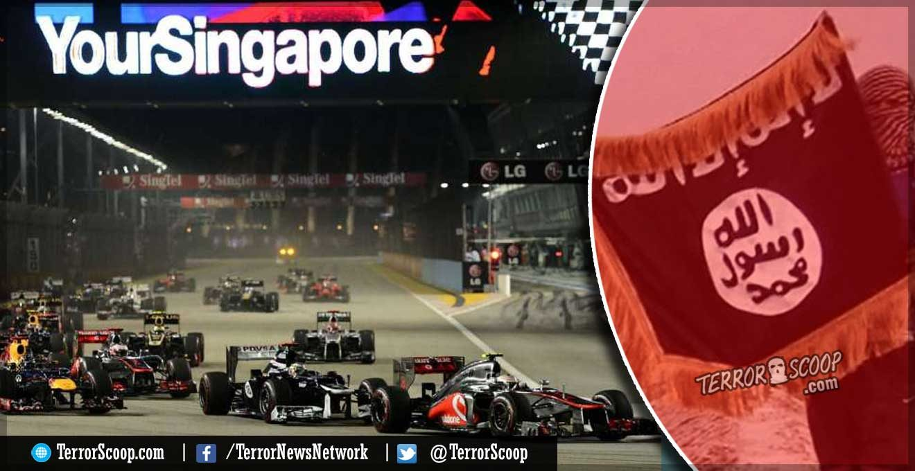 Singapore-Thwart-ISIS-Terror-Attack-on-Formula-One-Grand-Prix