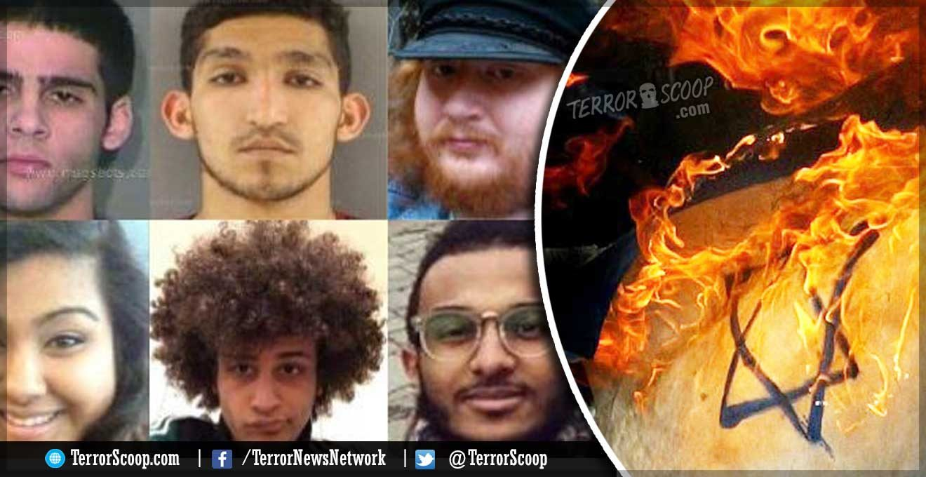 USA-Cesspool'-of-anti-Israel,-racist-behavior-at-University-of-Tennessee,-says-watchdog-group