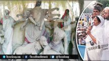 300-hindu-families-are-denied-permission-to-perform-durga-puja-in-west-bengal-after-opposition-by-25-muslim-families