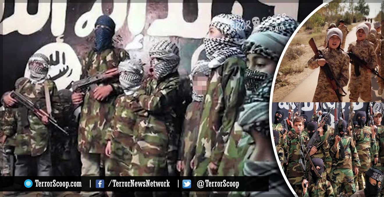 coward-paedophile-isis-jihadis-threaten-children-with-rape-to-force-them-to-fight