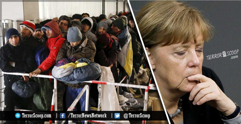 Germany-Asylum-seekers-Refugees-in-received-nearly-$5.9-billion-in-benefits