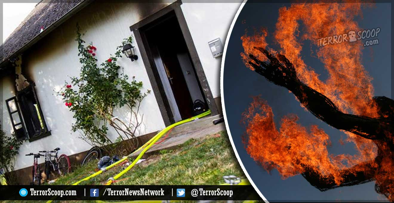 Germany-Syrian-Refugee-Dies-in-Botched-Attempt-to-Burn-His-Wife-Alive