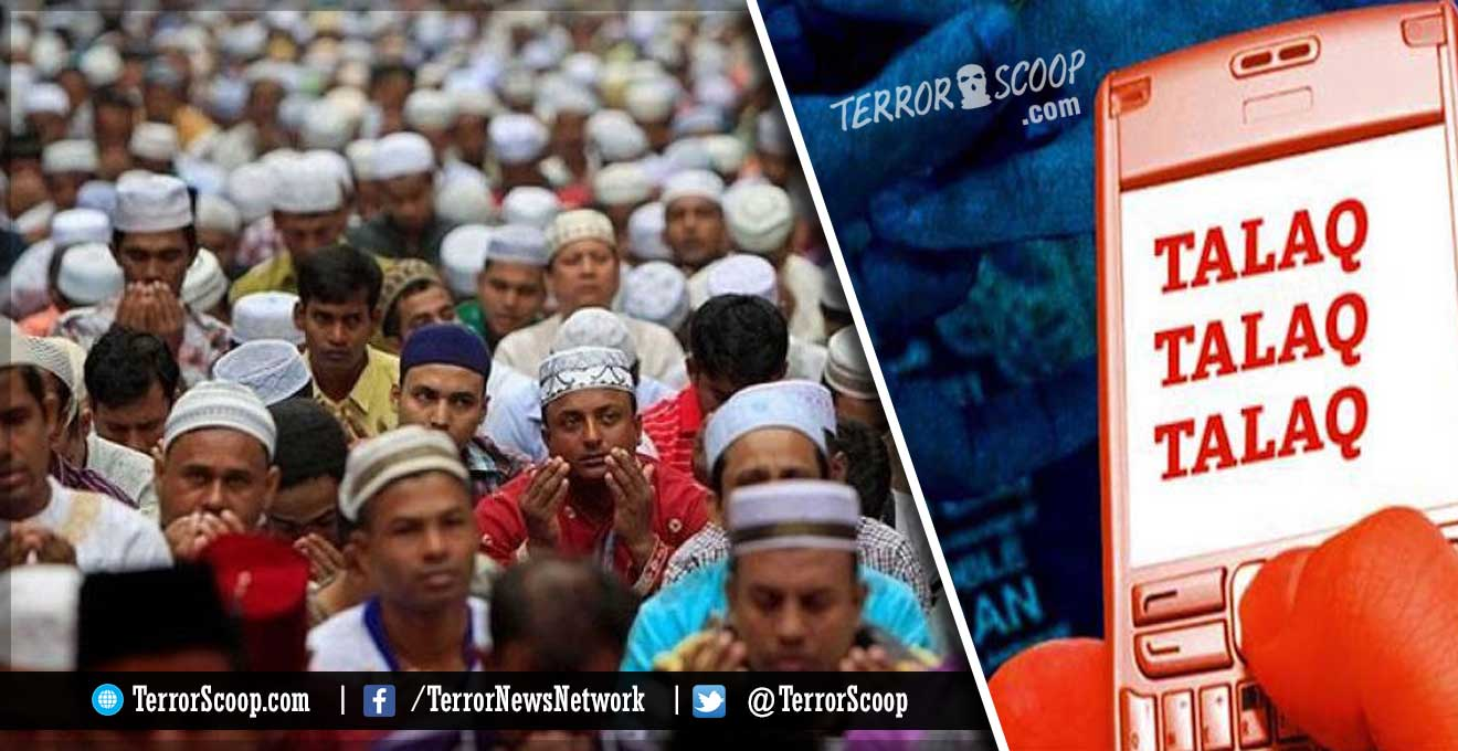 India-Granting-Divorce-Rights-to-Women-Will-Encourage-Men-to-Burn-or-Kill-Wife,-Says-Muslim-Law-Board