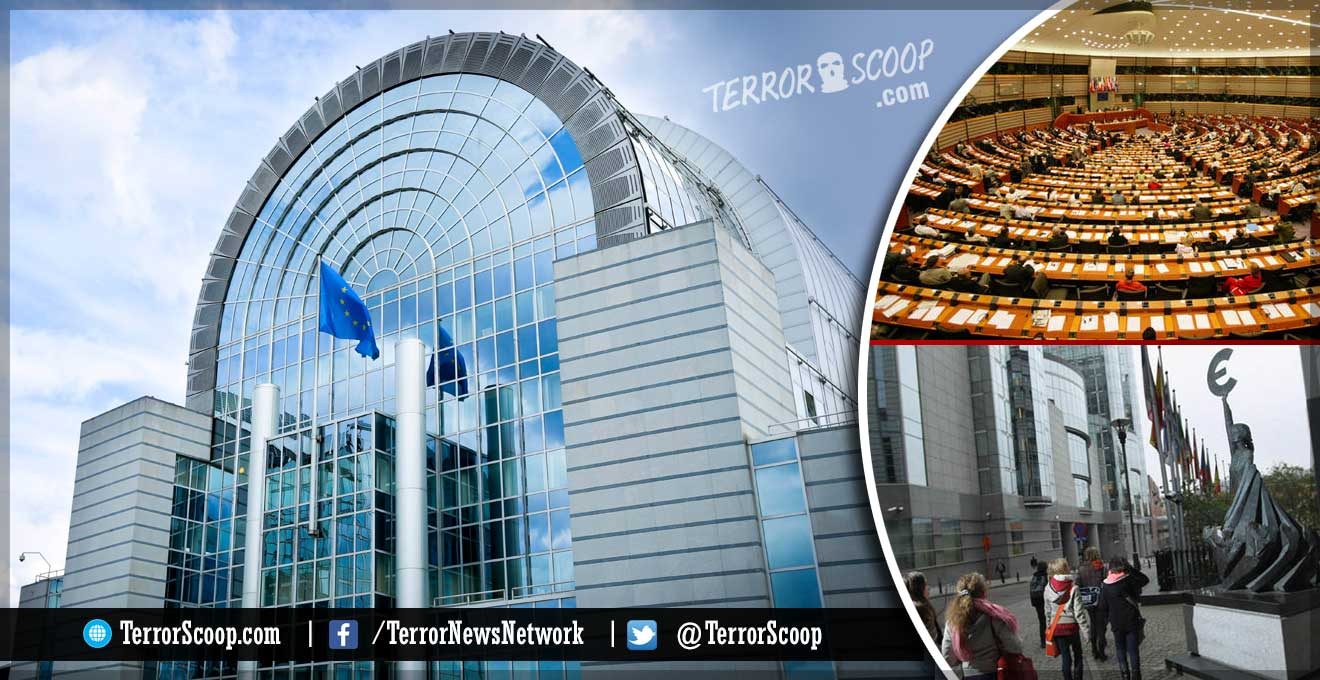 muslim-friendly-eu-orders-bomb-proof-glass-for-european-parliament-to-counter-lone-wolf-attacks