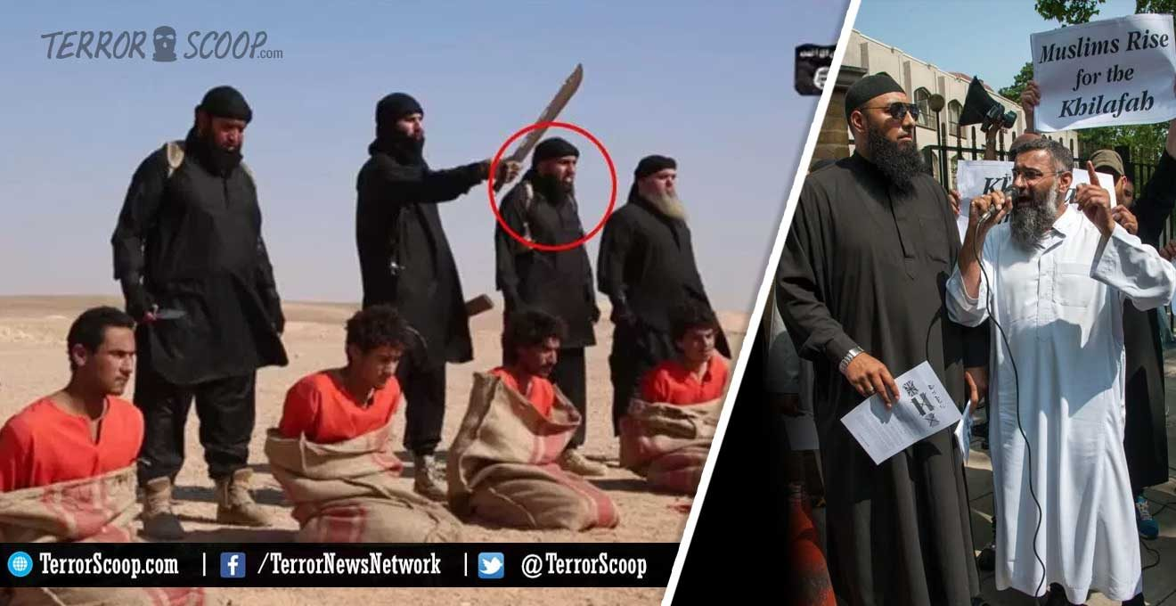 Brutal-ISIS-Executioner-unmasked-as-UK-Hate-Preacher-Anjem-Choudary's-former-bodyguard