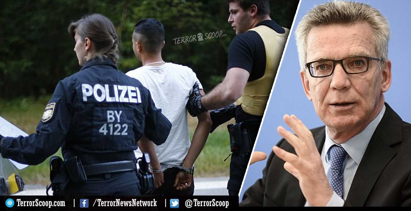Germany-'Migrant'-Crimes-Surges-50%-in-in-2016,-as-minister-warns-that-it-has-'increased-disproportionately'