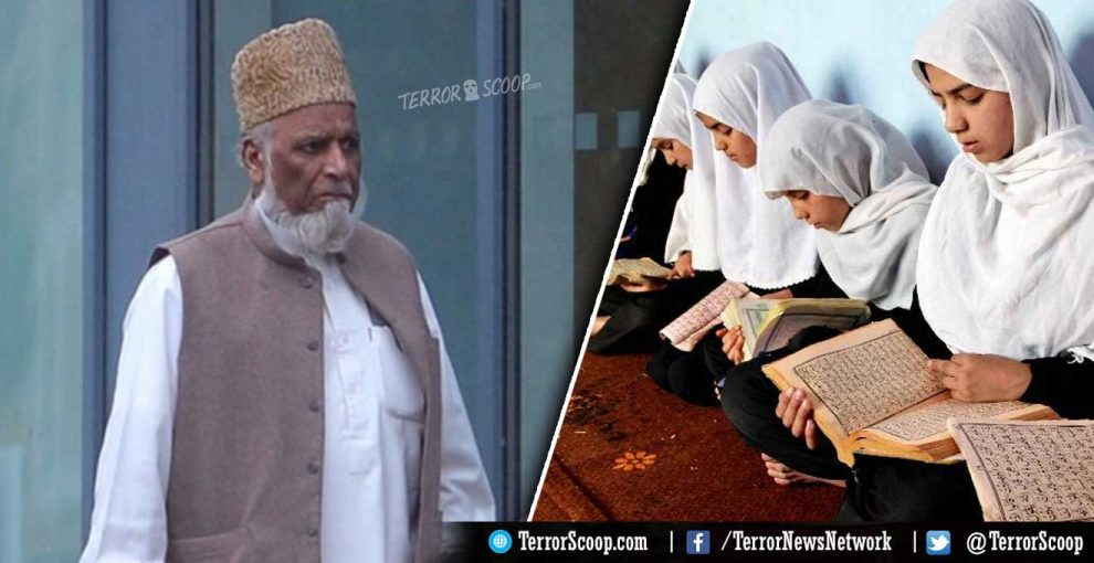 Quran-teacher-(81)-sexually-assaulted-four-girls-aged-5-to-11-during-lessons,-court-told
