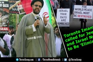 Canada-Toronto-Imam-called-for-Jews-and-Israel-Need-to-Be-'Eliminated'