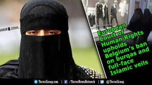 European-Court-of-Human-Rights-upholds-Belgium's-ban-on-burqas-and-full-face-Islamic-veils