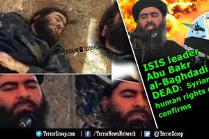 ISIS-leader-Abu-Bakr-al-Baghdadi-DEAD-Syrian-human-rights-group-confirms