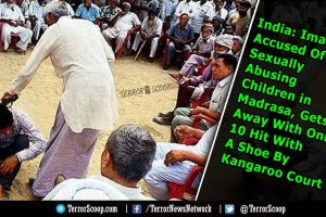 Imam-Accused-Of-Sexually-Abusing-Children-in-Madrasa