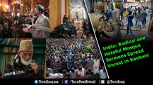 India-Radical-and-Hateful-Mosque-Sermons-Spread-Unrest-in-Kashmir