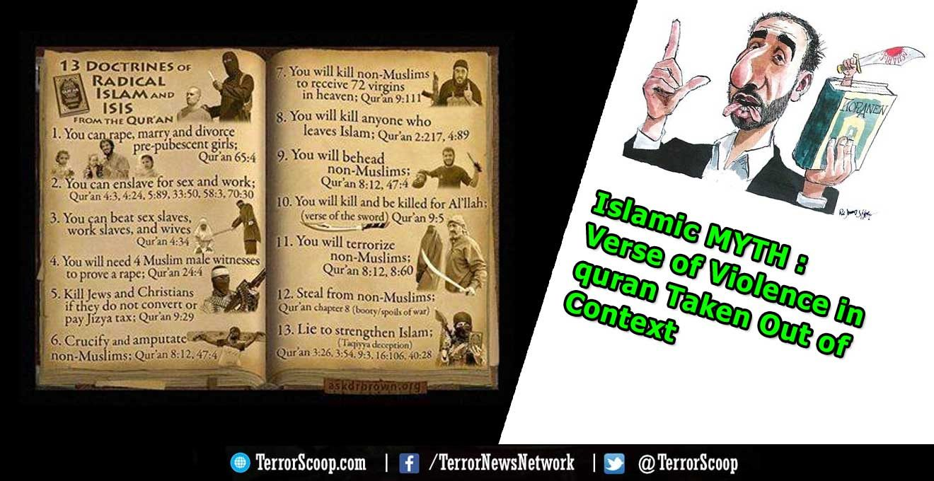 Islamic-MYTH-Verse-of-Violence-in-quran-Taken-Out-of-Context