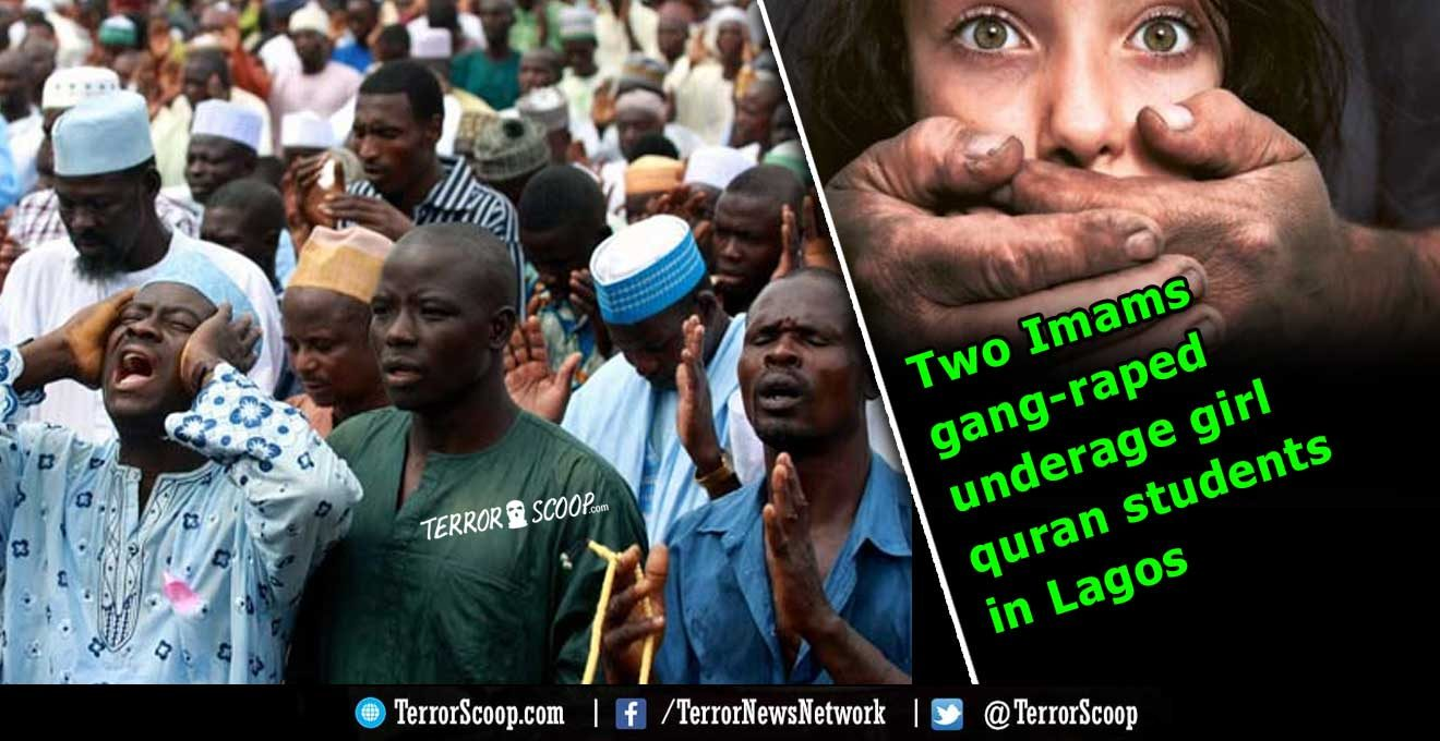 Lagos-Two-Imams-gang-raped-underage-girl-quran-students