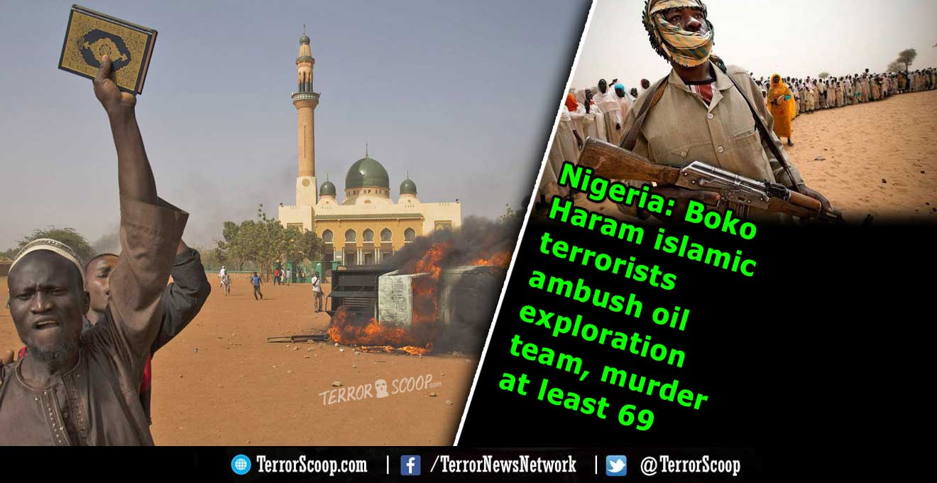 Nigeria-Islamic-terrorists-ambush-oil-exploration-team,-murder-at-least-69,-Boko-Haram's-bloodiest-attack-this-year