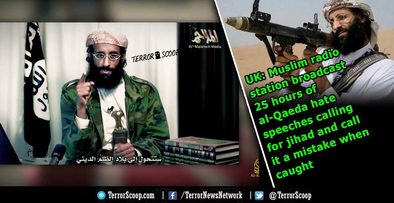 UK-Muslim-radio-station-broadcast-25-hours-of-al-Qaeda-speeches-calling-for-jihad-and-call-it-a-mistake