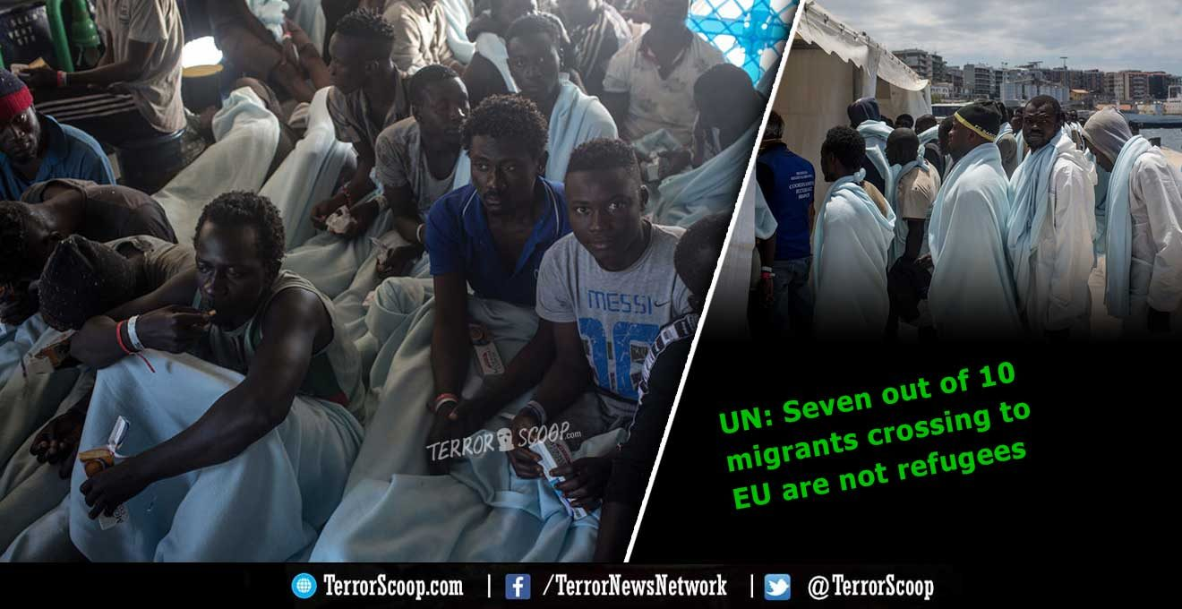 UN-Seven-out-of-10-migrants-crossing-to-Europe-are-not-refugees