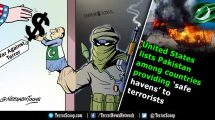 United-States-lists-Pakistan-among-countries-providing-'safe-havens'-to-terrorists