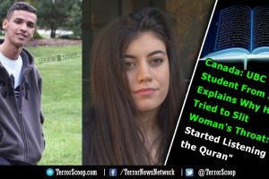 Canada-UBC-Student-From-Saudi,-Explains-Why-He-Tried-to-Slit-Woman's-Throat-I-Started-Listening-to-the-Quran