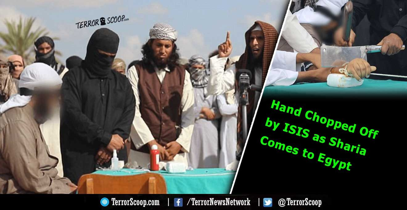 Hand-Chopped-Off-by-ISIS-as-Sharia-Comes-to-Egypt
