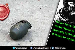 India-Terrorists-throw-'Made-in-China'-grenade-in-Srinagar;-it-failed-to-explode!