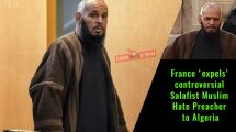 France-'expels'-controversial-Salafist-Muslim-Hate-Preacher-to-Algeria