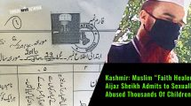 "Kashmir-Muslim-""Faith-Healer""-Aijaz-Sheikh-Admits-to-Sexually-Abused-Thousands-Of-Children"