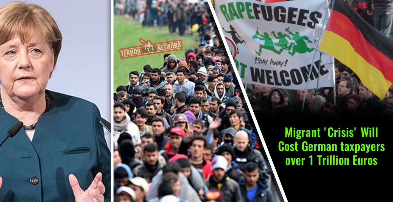 Migrant-'Crisis'-Will-cost-german-taxpayers-over-1-trillion-euros