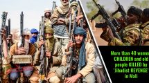 More-than-40-women,-CHILDREN-and-old-people-KILLED-by-'Jihadist-REVENGE'-in-Mali