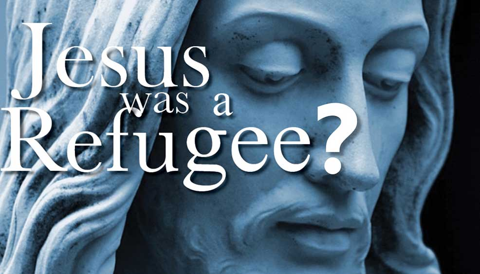 jesus-was-a-refugee-says-norway-church