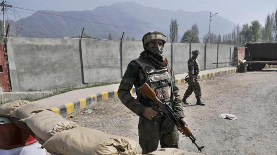 3 civilians killed in attack by militants in Kashmir's Baramulla: Police