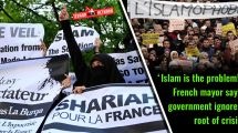 'Islam-is-the-problem!'-French-mayor-says-government-ignores-root-of-crisis