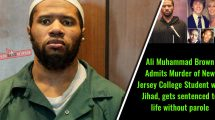 Ali-Muhammad-Brown-Admits-Murder-of-New-Jersey-College-Student-was-Jihad,-gets-sentenced-to-life-without-parole
