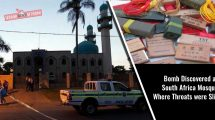 Bomb-Discovered-at-South-Africa-Mosque-Where-Throats-were-Slit