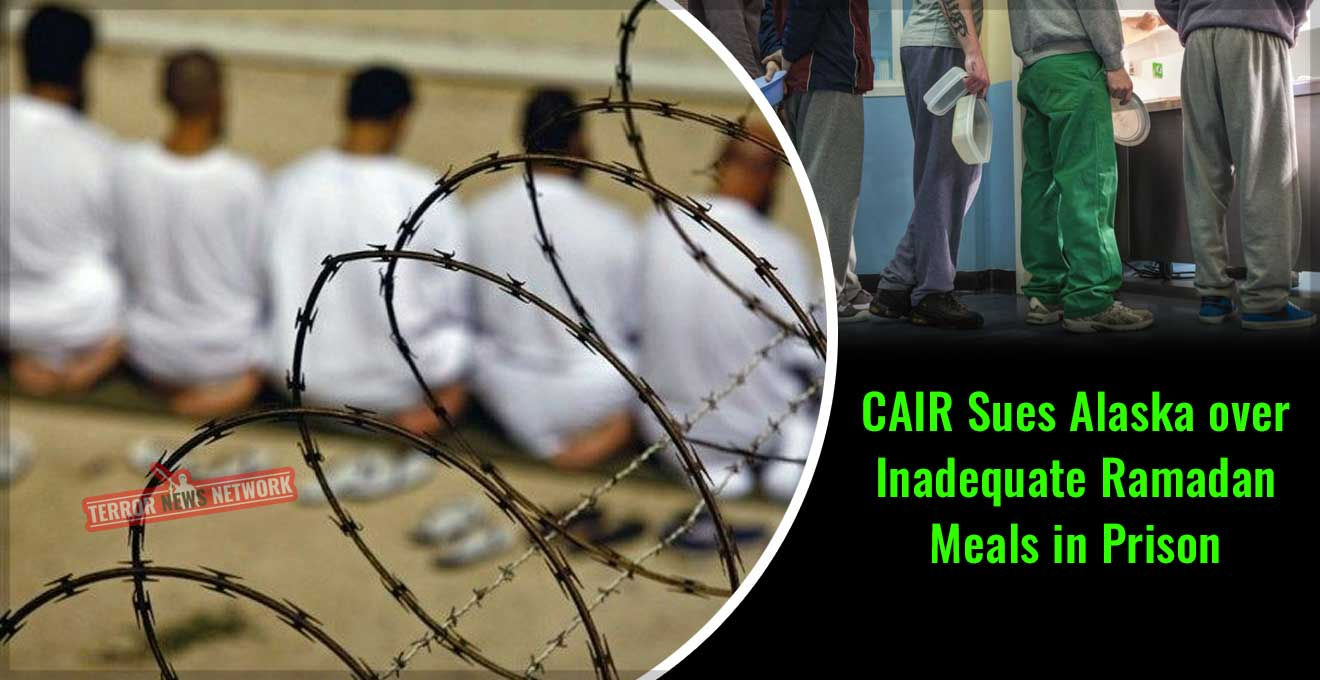 CAIR-Sues-Alaska-over-Inadequate-Ramadan-Meals-in-Prison