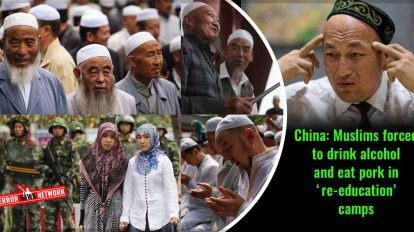 China-Muslims-forced-to-drink-alcohol-and-eat-pork-in-'re-education'-camps
