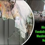 Hindu-Temple-Vandalised-in-Notorious-Muslim-suburb-in-The-Netherlands