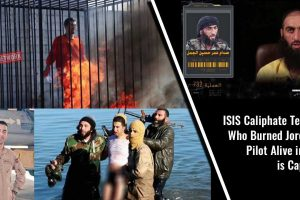 ISIS-Caliphate-Member-Who-Burned-Jordanian-Pilot-Alive-in-Cage-is-Captured
