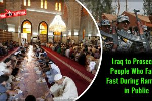 Iraq-to-Prosecute-People-Who-Fail-to-Fast-During-Ramadan-in-Public