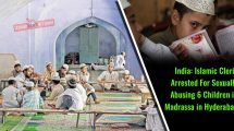 Islamic-Cleric-Arrested-For-Sexually-Abusing-6-Children-in-hyderabad-Madrassa