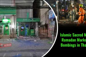 Islamic-Sacred-Month,-Ramadan-Marked-by-Bombings-in-Thailand