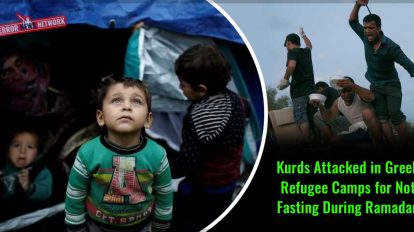 Kurds-Attacked-in-Greek-Refugee-Camps-for-Not-Fasting-During-Ramadan-in-Moria-camp-on-Lesbos
