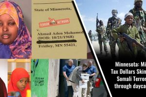 Minnesota-Millions-in-Tax-Dollars-Skimmed-by-Somali-Terror-Groups-through-daycare-fraud